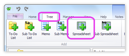 How to create a spreadsheet in Swift To-Do List
