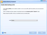 Backup - Step 1