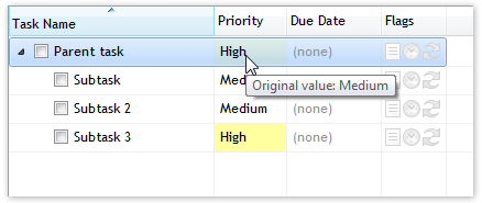 Auto-compute values for tasks with subtasks in new Swift To-Do List 9