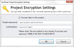 Protect your clips so you can paste passwords without worries