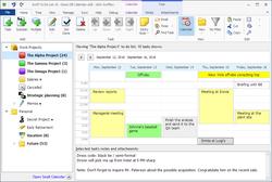 Calendar in Swift To-Do List 10